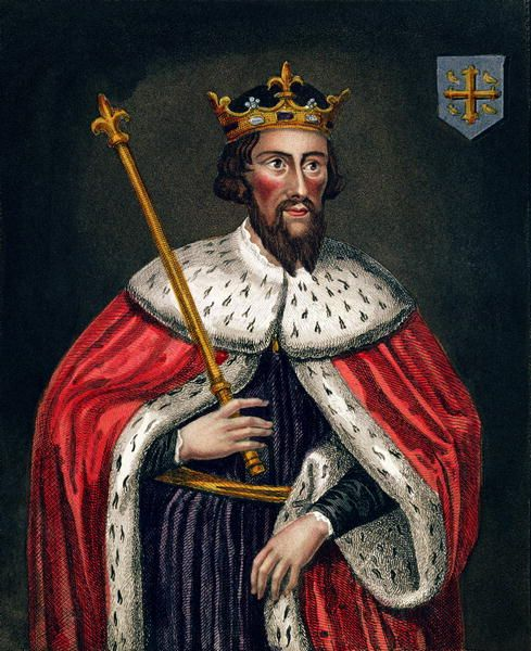 King Alfred (The Great)